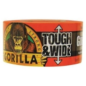"GORILLA TAPE WIDE 3"" X 30 YARD"