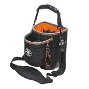KLEIN 55419SP-14 Tradesman Pro™ Shoulder Pouch