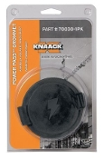 KNAACK 70030-1PK POWER PASS GROMMET