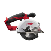 "MILWAUKEE 2682-20 M18™ 5-3/8"" Metal Saw (Bare Tool)"