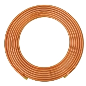 1/2 COPPER TUBING 50FT.