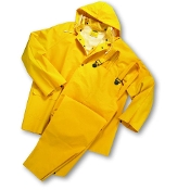 FIRE RETARDANT RAINSUIT X-LARGE