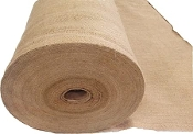 "BURLAP ROLL 60"" X 300 FT"
