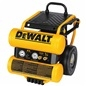 DEWALT D55154 4 GAL TWIN TANK AIR COMPRESSOR