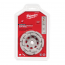 "MILWAUKEE 49-93-7750 4"" DOUBLE ROW CUP WHEEL"