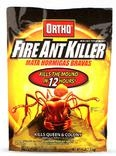 Ortho Fire Ant Mound Treatment, 4 Lbs