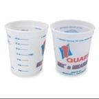 1 QT MIX & MEASURE CONTAINER